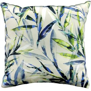 Siena Print Outdoor Pillow 16 x 16