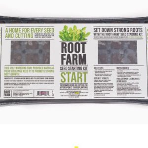 Root Farm Seed Starting Kit