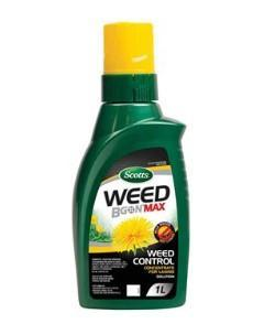 Weed B Gon MAX Weed Control For Lawns (1L concentrate)