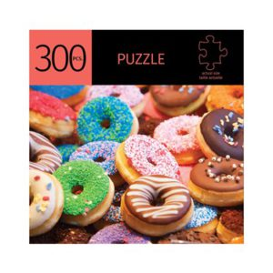 Donut Puzzles