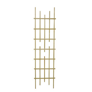decorative natural pine trellis