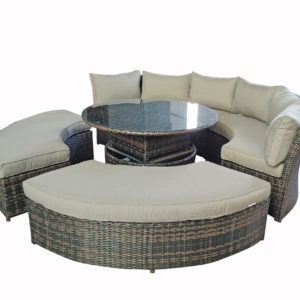 Olivia Dining Daybed