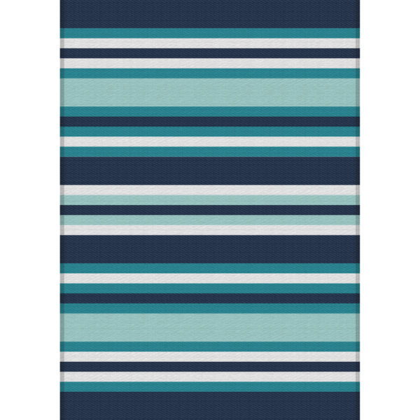 outdoor poly rug