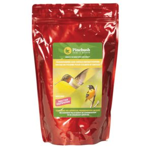 Hummingbird and Oriole Nectar Concentrate - powder - 21oz